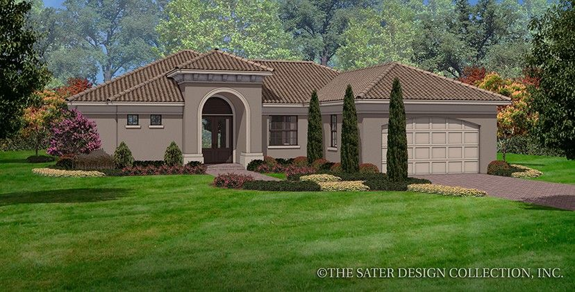 Home Plan HOMEPW77298 - 1808 Square Foot, 3 Bedroom 2 Bathroom