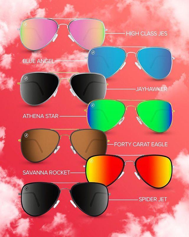 27e583c7b0a Blenders Eyewear®