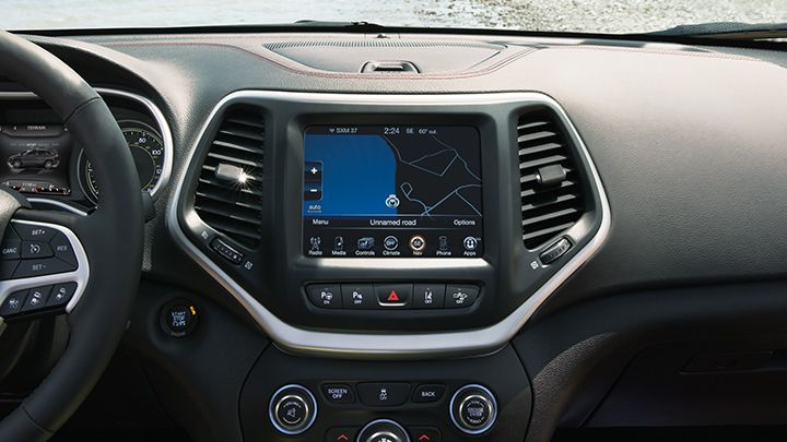 The New Cherokee Delivers Superior Performance, Exceptional Fuel Economy,  Craftsmanship And. Jeep 2014Hd ...