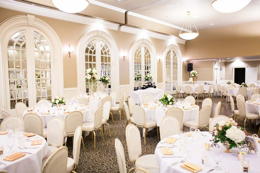 Wedding Wedgewood At The Sterling Hotel