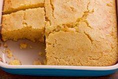 Masa cornbread Recipe the_MU - Chowhound