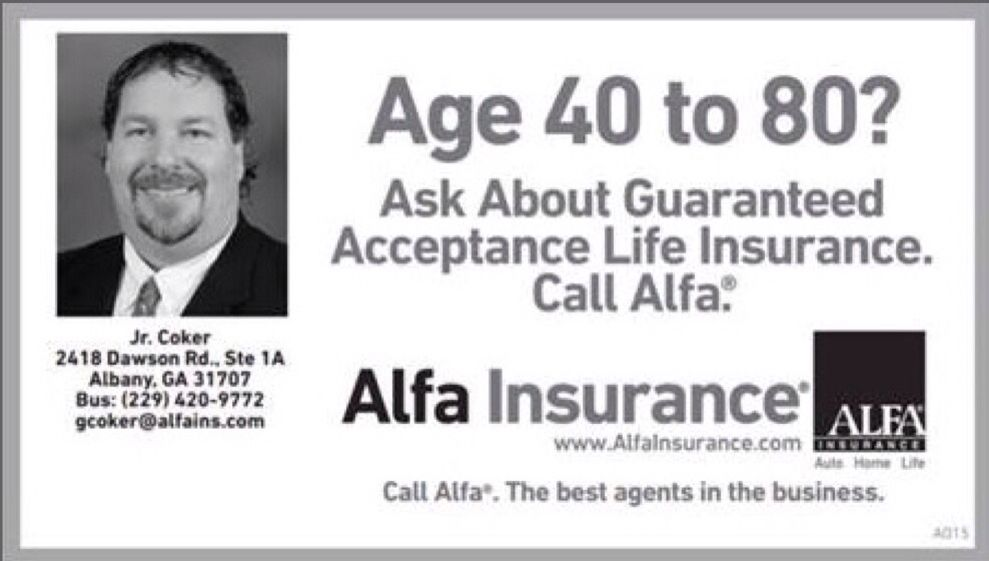 Serving All Georgia With Images Life Life Insurance Insurance