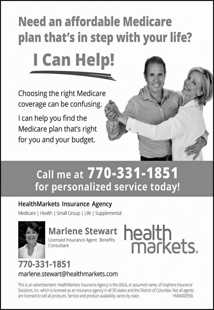 Need An Affordable Medicare Plan That S In Step With Your Life