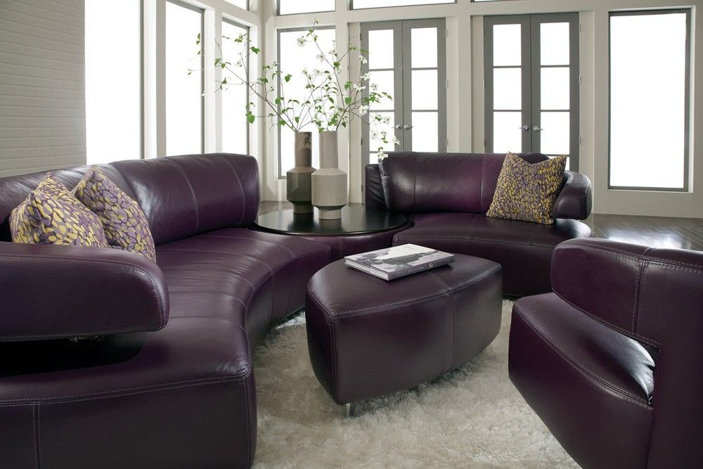 Wide Open 3 Piece Sectional Furniture Living Room Furniture Sectional