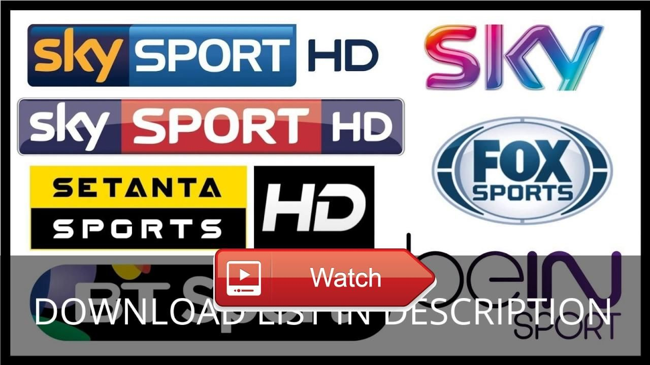 NEW IPTV MU PLAYLIST HD CHANNELS Vlc Android Daily Update AUGUST 17