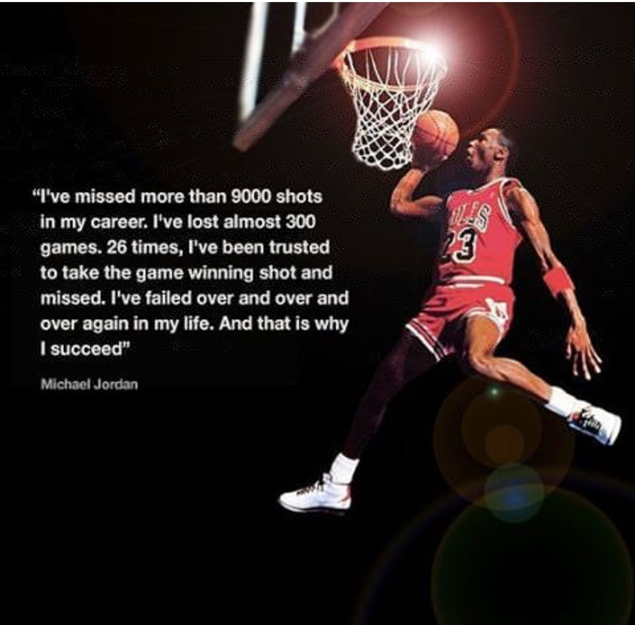 Idea by Midwest Focus Group on Sports Jordan quotes