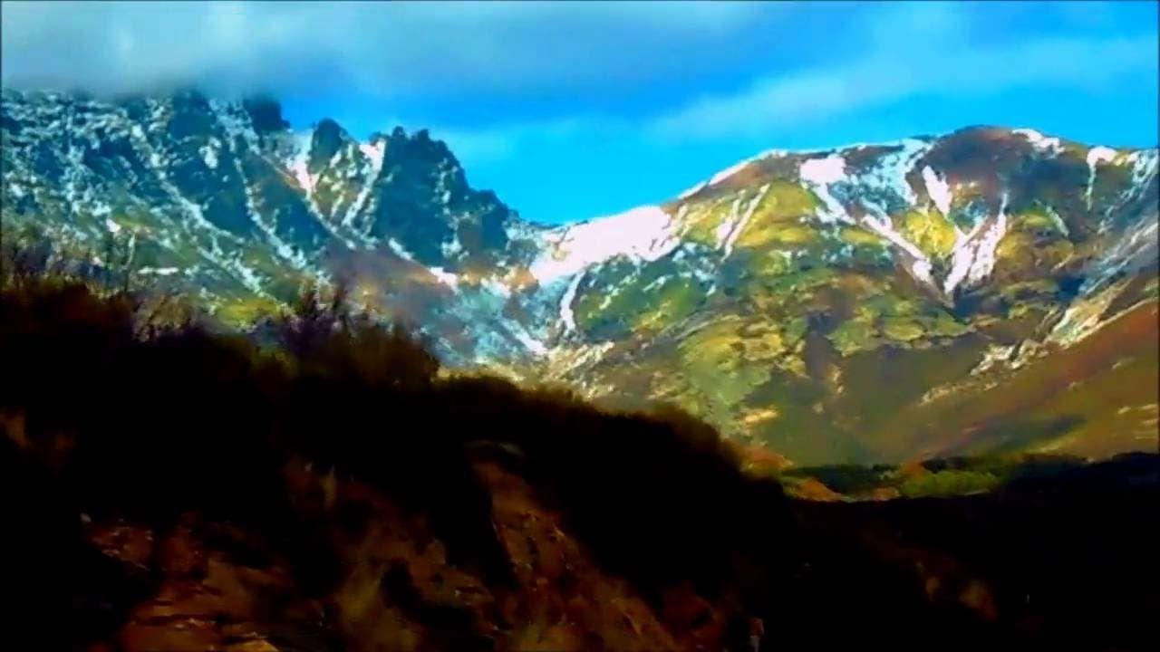 Esa Mole Pétrea,Curavacas,Montaña Palentina