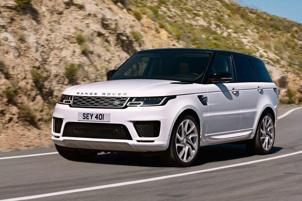 2019 Range Rover Evoque Xl Range Rover Sport Price New Range Rover Sport Range Rover Sport 2018