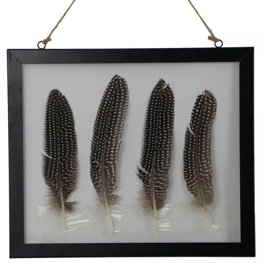 Veren Als Decoratie Animalinspired Animal Interiordesign Woondeco Woondecoratie Feathers Woonkamer Livingroom Dierenprints Decoratie