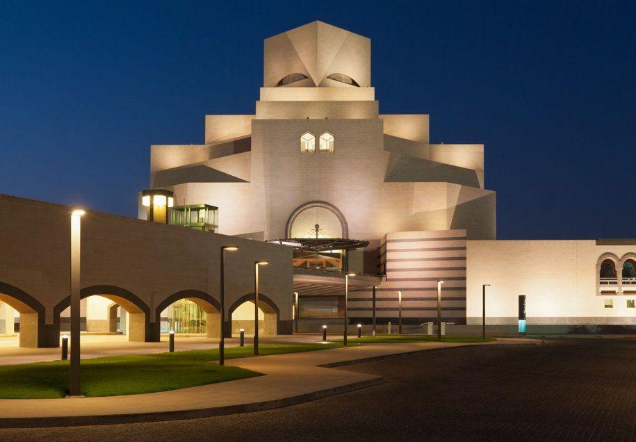 Cele mai spectaculoase muzee din lume