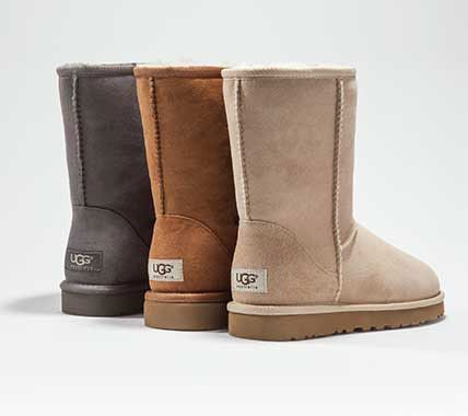 what stores sell uggs cheap