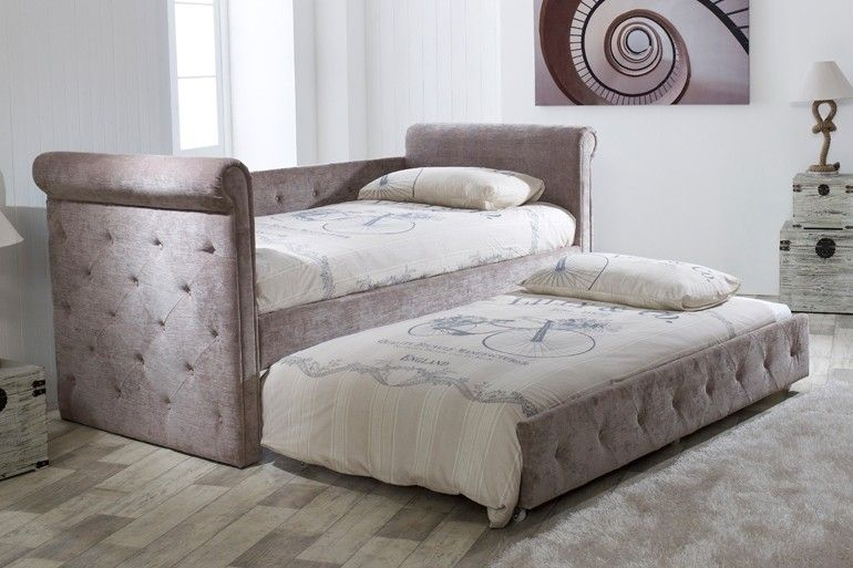 Limelight Zodiac Day Bed With Trundle Guest Bed Bedsonlegs Co Uk