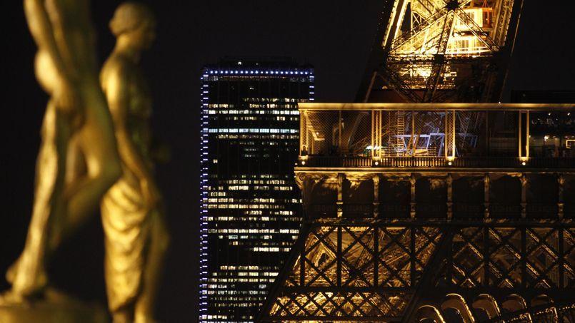 Parigi, Francia.