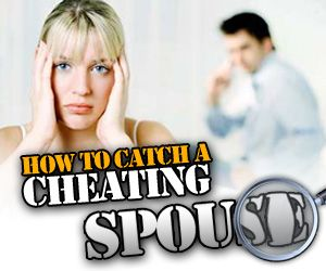 signs he may be cheating