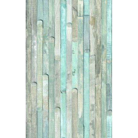 Dcfix Rio Ocean Beachwood Decor Film Size 26 inch x 78