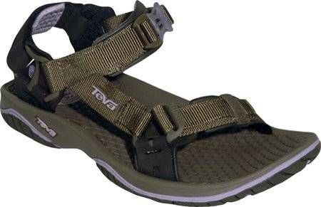 862fd03f6938  Teva Women s Universal Buckle Sandal by Teva.  51.00. Microban zinc based  anti-microbial protection. Quick-release buckle for easy entry exit.