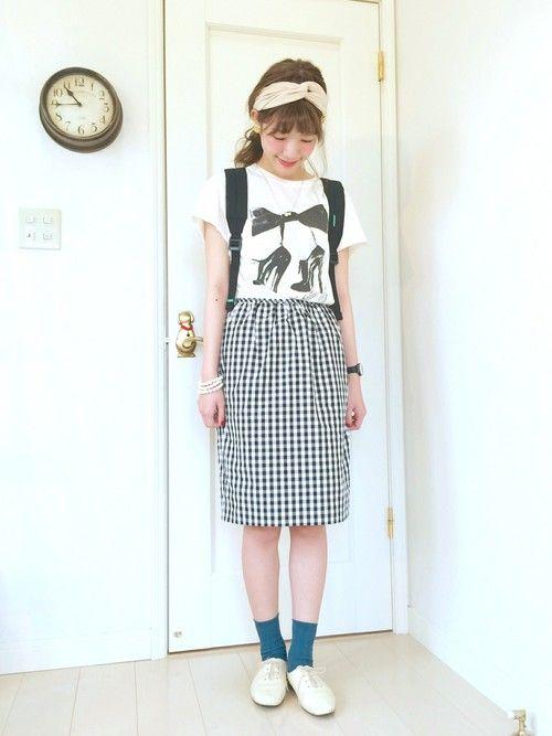 Maho ヘアバンドを使ったコーディネート Modest Fashion Fashion