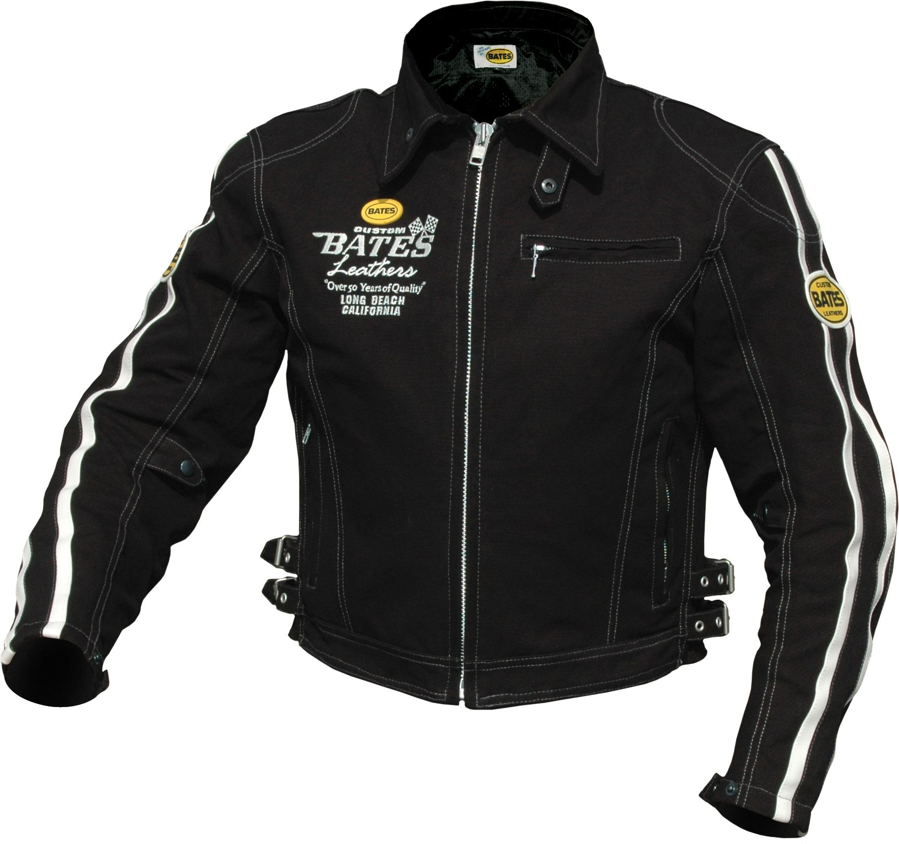 Six Retro Motorcycle Jackets Classic Motorcycle Gear