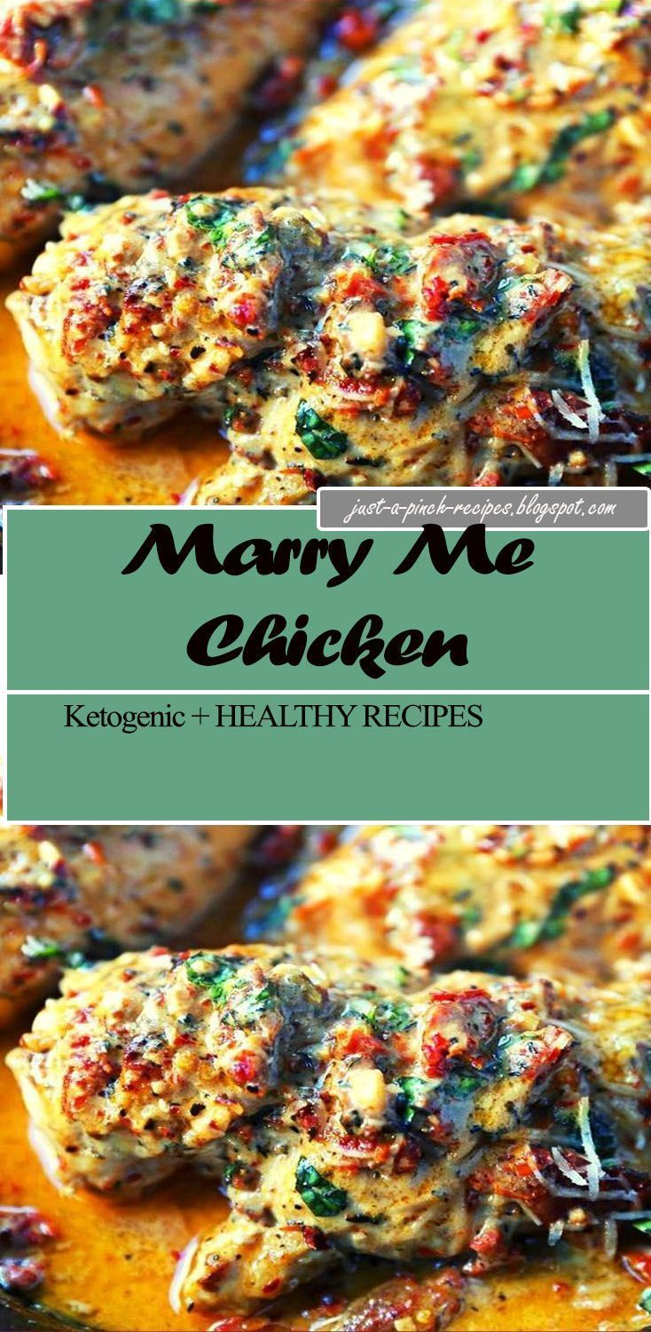 Marry Me Chicken #marrymechicken Marry Me Chicken. Famous skillet chicken in a sundried tomato parmesan cream sauce with fresh basil. It will definitely inspire marriage proposals! www.modernhoney.com #chicken#skilletchicken #marrymechicken#30minutemeal #30minutemeals #marrymechicken Marry Me Chicken #marrymechicken Marry Me Chicken. Famous skillet chicken in a sundried tomato parmesan cream sauce with fresh basil. It will definitely inspire marriage proposals! www.modernhoney.com #chicken#skill #marrymechicken