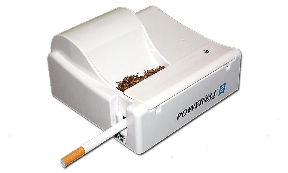 Elektrische Wohnzimmerkamine ~ Neu! die ocb poweroll 2 elektrische zigarettenmaschine die