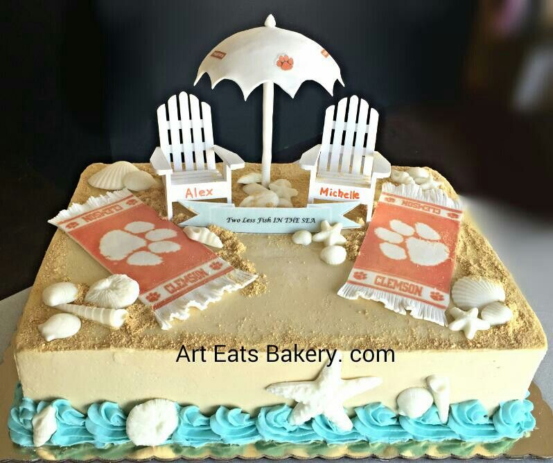 Pin by Art Eats Bakery on Custom unique wedding and grooms cake