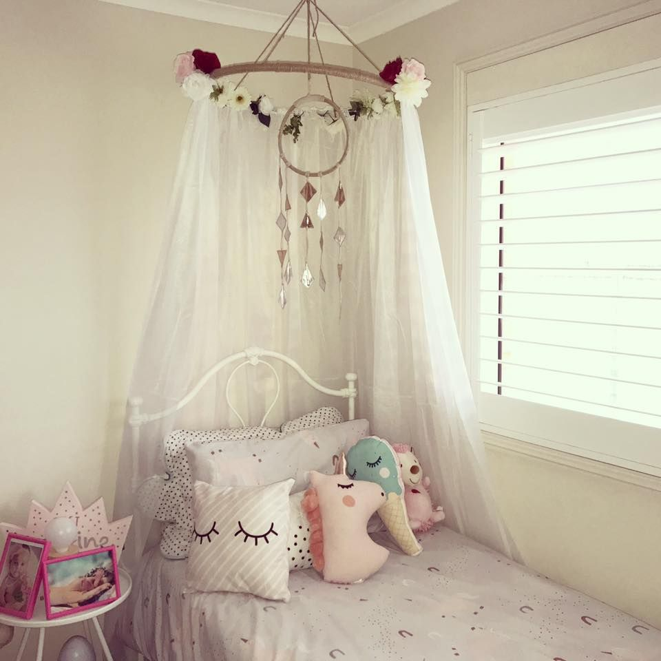 12 of the best-ever Kmart hacks for kids | Girls bedroom ...