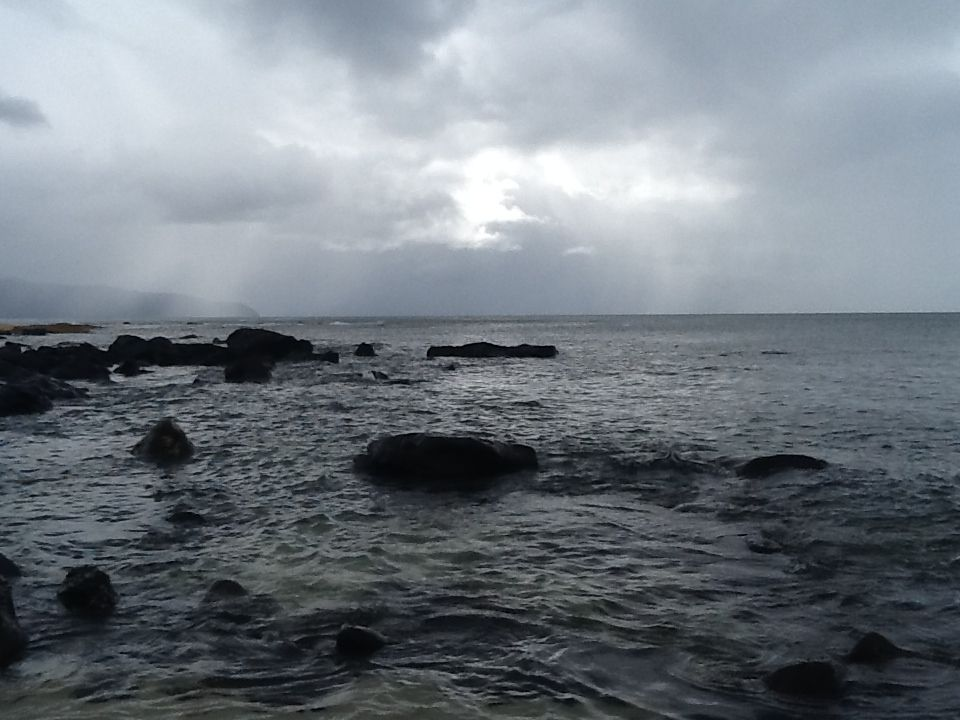 Oahu 3 by Karla Mercado