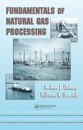 Fundamentals of natural gas processing mechanical engineering crc fundamentals of natural gas processing mechanical engineering crc press hardcover by arthur fandeluxe Images
