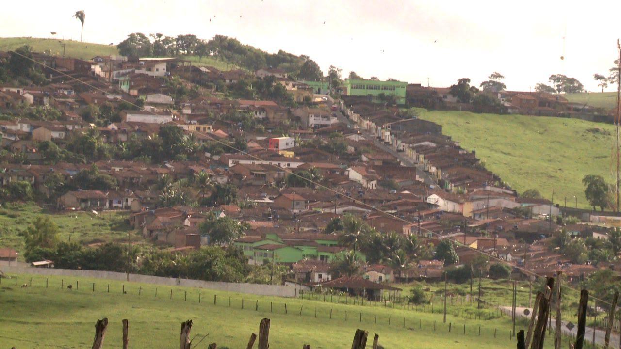 Cha Preta E Um Municipio Do Leste Alagoano Divisa Com Pernambuco