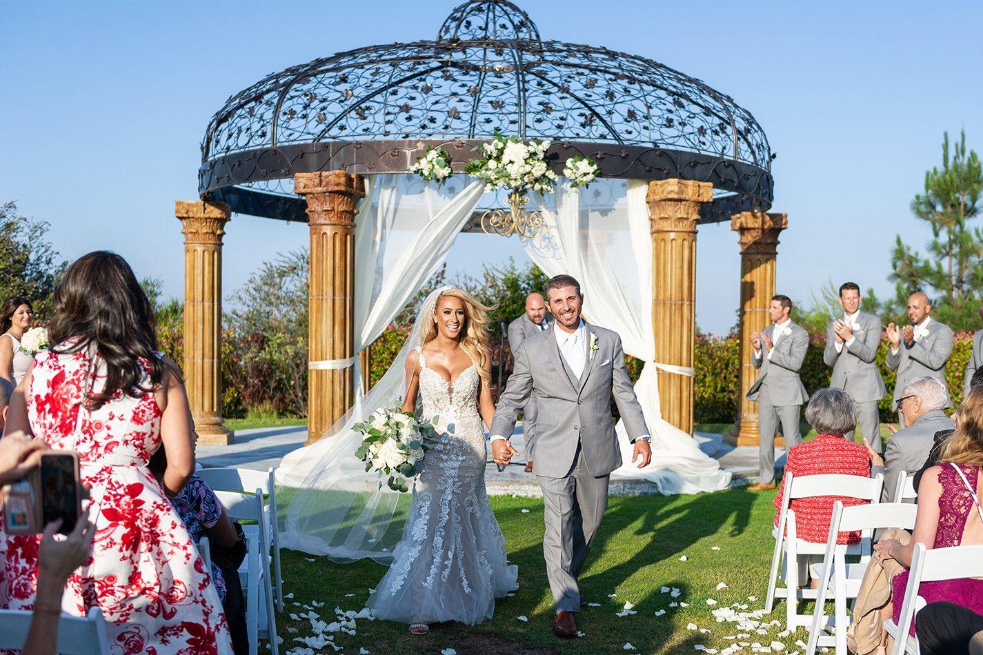 Venues / Southern California Estate wedding venue