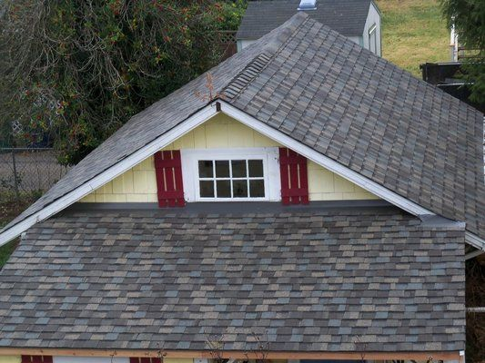 Certainteed Landmark Pro Shingles Max Def Weatheredwood