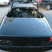 '78 Alfa Romeo Spider 1600 Junior – Classic Car Restoration Center –