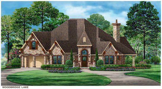 House Plan 015 1291