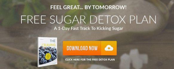 POPSUGAR #sugardetoxplan