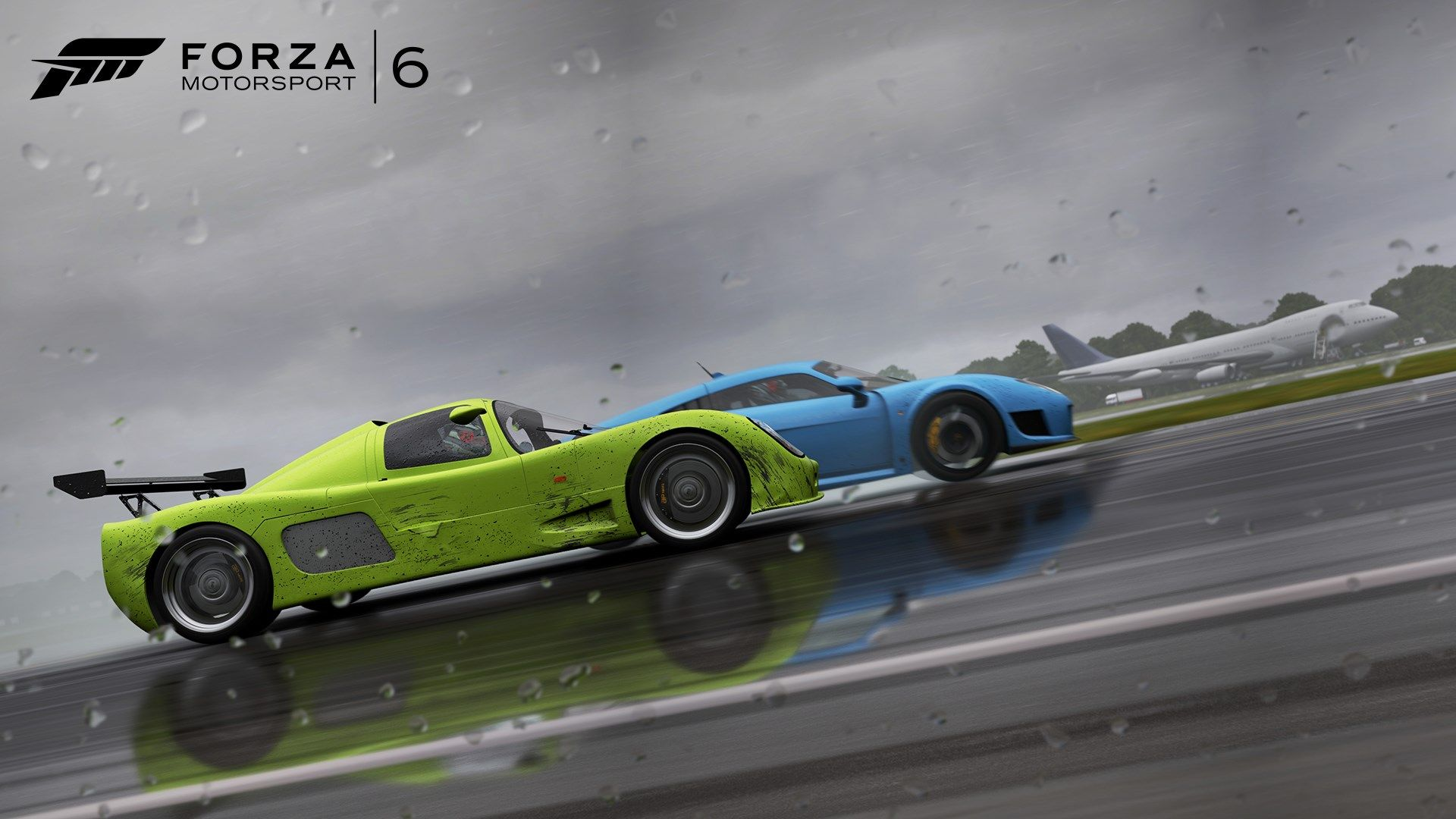 Forza Motorsport 6 Pictures For Large Desktop 228 Kb Berry Gordon