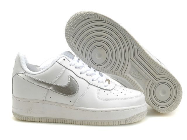 nike air force 1 low grey and white comforter