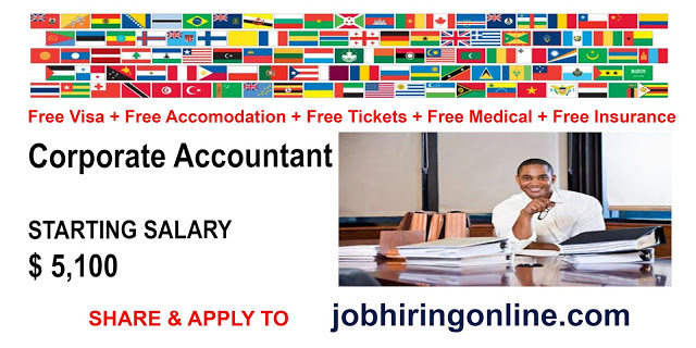 Corporate 2baccountant Accounting Jobs Job Promotion Job Opening