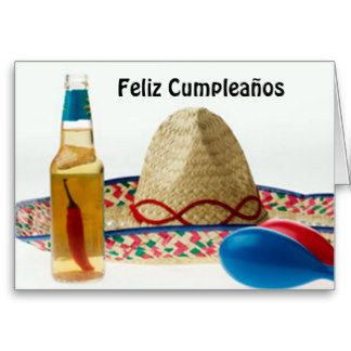 Feliz cumpleaos salud happy birthday pinterest happy feliz cumpleaos salud spanish greetingshappy m4hsunfo