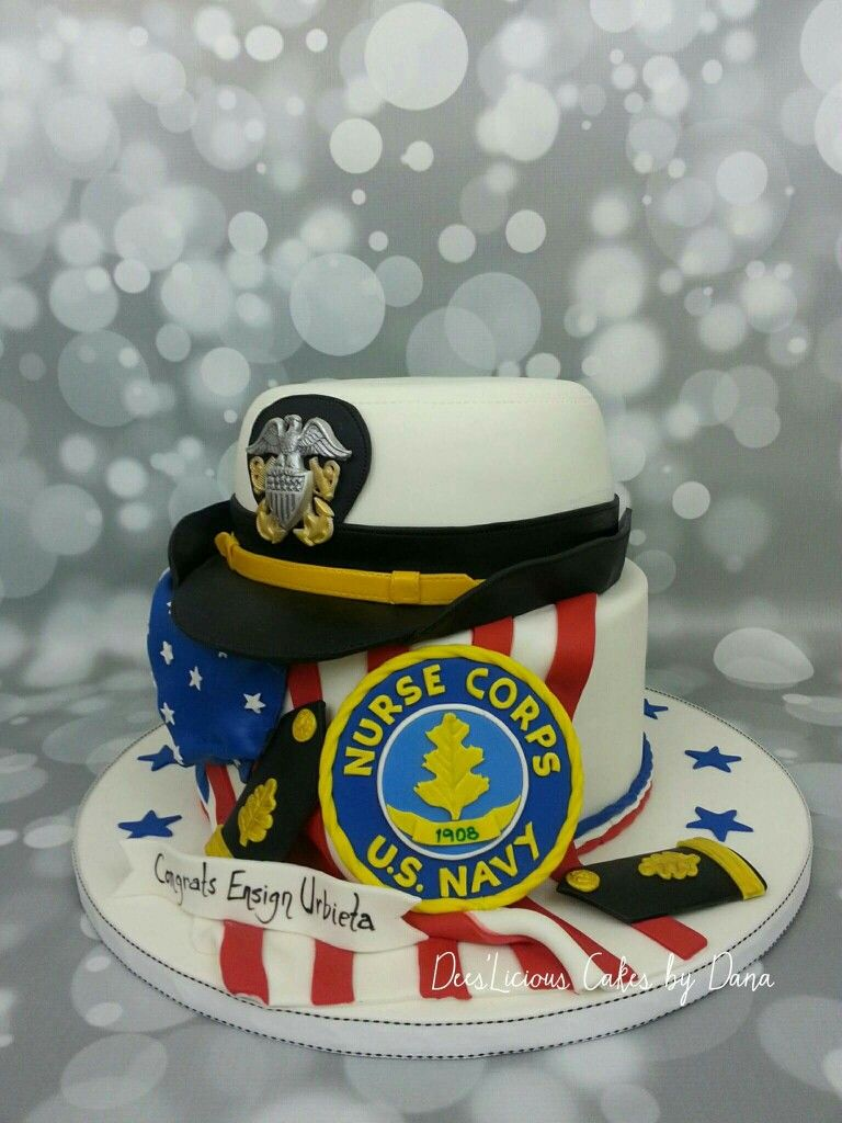 Armed Forces Military Cake By Dees Licious Cakes By Dana