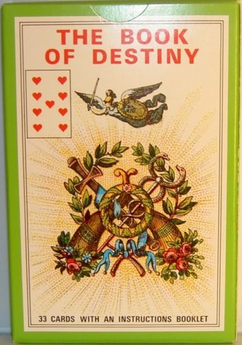 Details about Wheel of the Year 78 Cards Tarot Deck Card