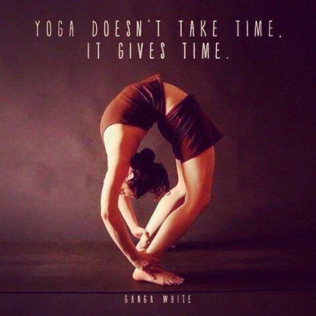 The Philosophy Behind Bikram Yoga   Yoga quotes, Advanced yoga