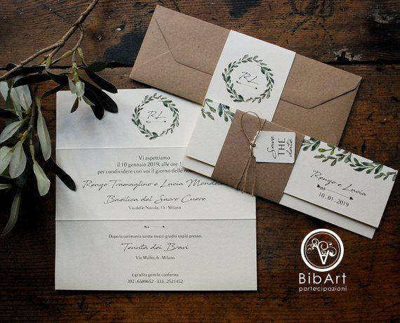 Partecipazioni Matrimonio Wedding Planner.Pin Su Idee