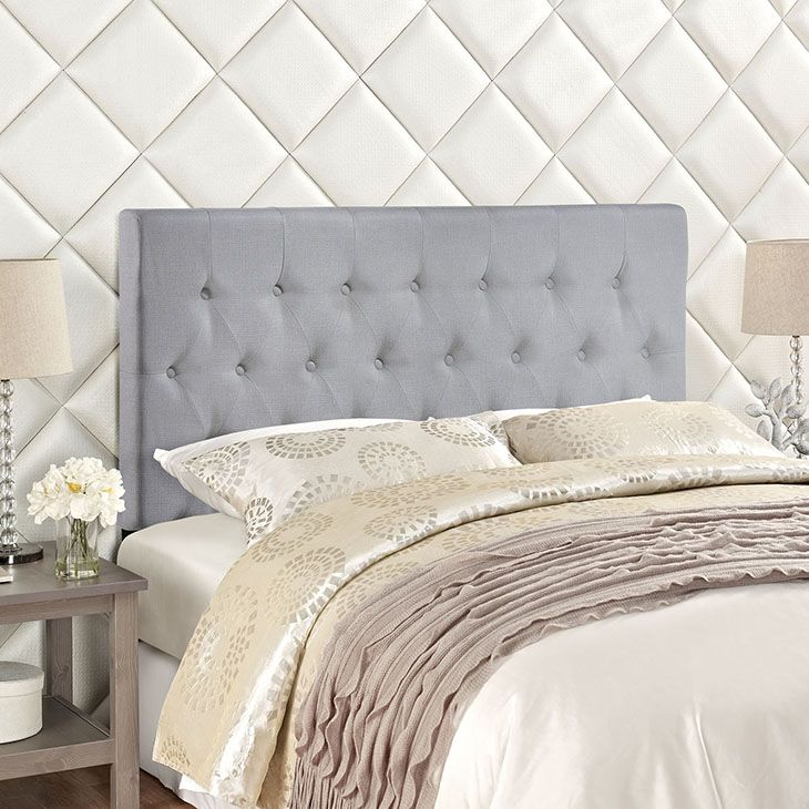 Clique King Headboard | Bedrooms... | Pinterest