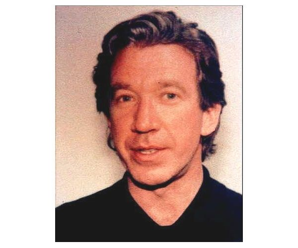 Actor Tim Allen was busted in May 1997 by Bloomfield
