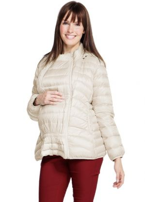 ab5f2ad68 Mamaway - New Arrivals - 3-in-1 Down-filled Maternity and ...
