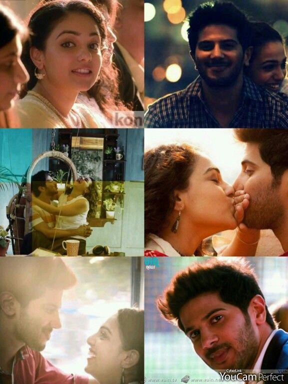 Ok Kanmani D Actors Celebrities Movies