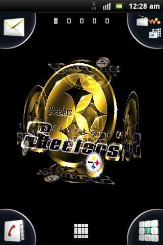 Top 9 Apps for Steelers Wallpaper (android) | AppCrawlr |