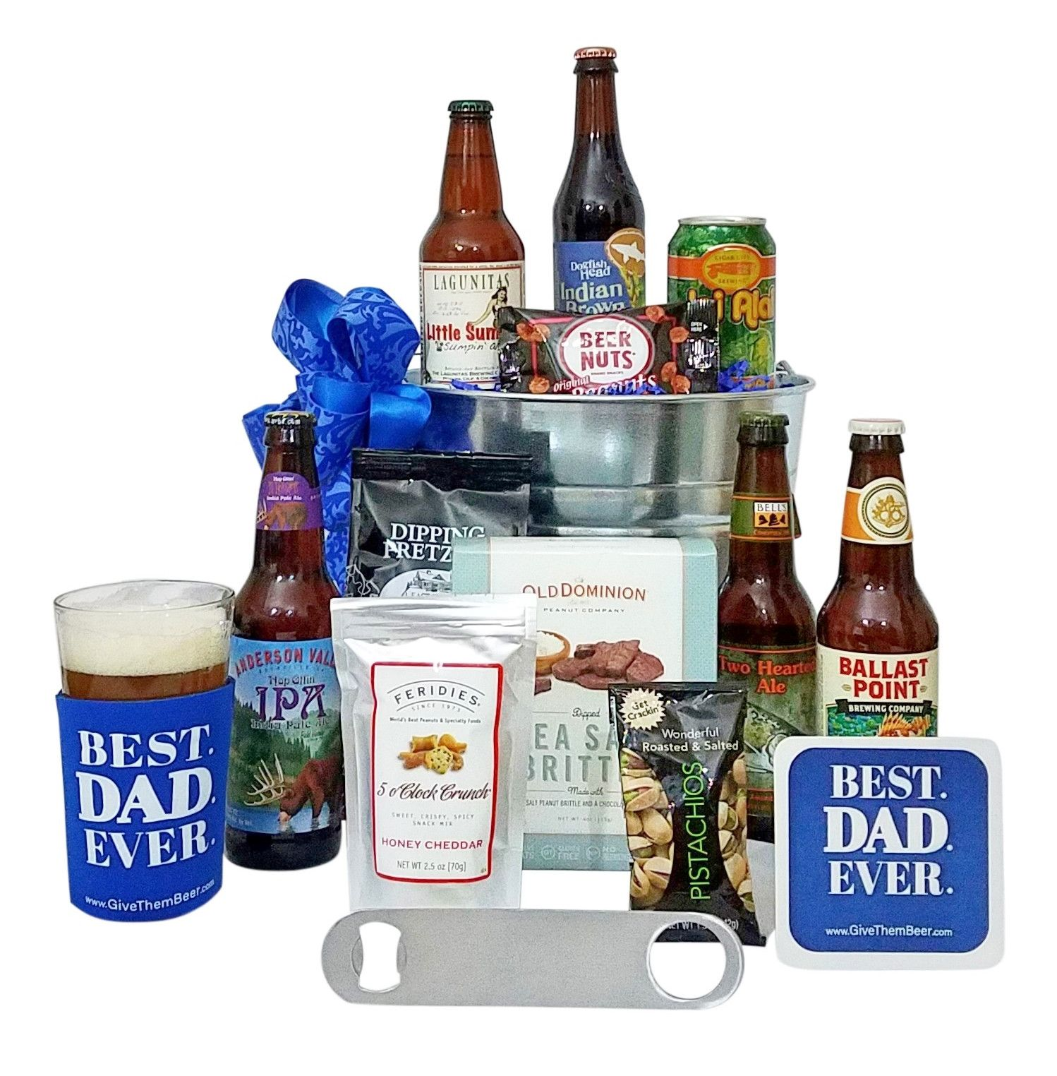 22+ Craft beer gifts for dad information