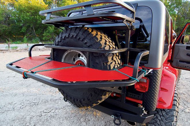 Amazing Pin By Hanna Smith On Jeep Gallery | Pinterest | Tire Rack, Jeeps And Tired