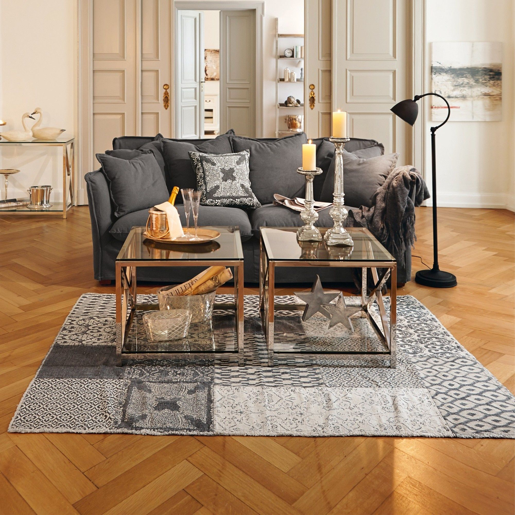 teppich-perce-loberon-coming-home-mit-esszimmer-design-mit-teppich ...